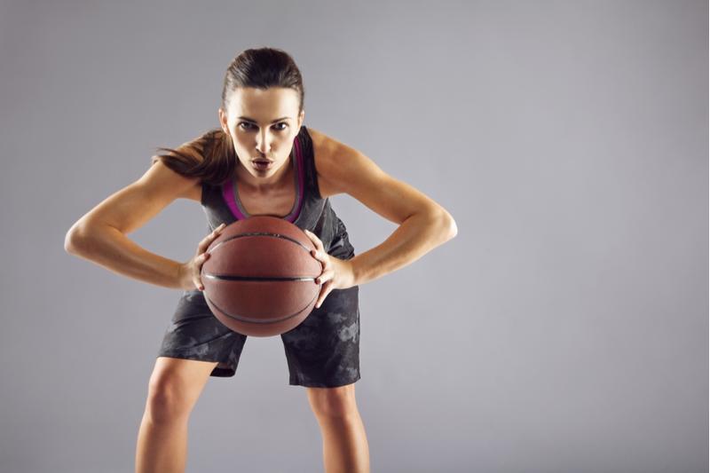 Team Drills Basketball
