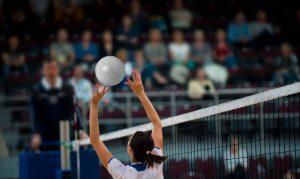 Volleyball Court Drills Rocky Mount